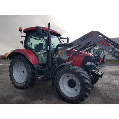 2013 CASE IH MAXXUM 140MC