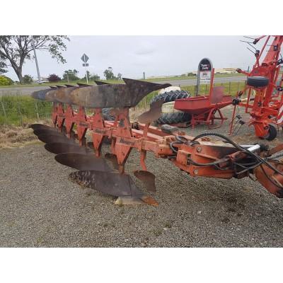 Kuhn Huard Plough