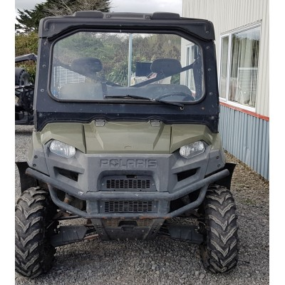 2013 Polaris Ranger 900