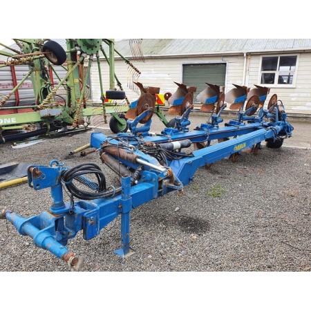 Overum CVL598H Plough